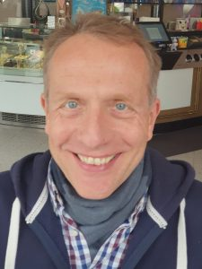 Jochen Evers